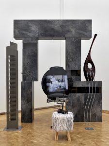 2018 HENRIKE NAUMANN – Museum Abteiberg