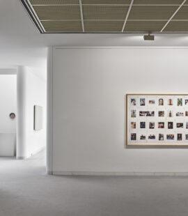 Heinz Peter Knes, Die Schwulennummer, 2008; Danh Vō, Ohne Title, 2009