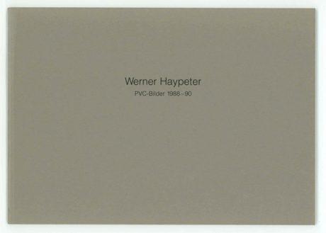 katalog-haypeter-werner-pvc-bilder-1988-90
