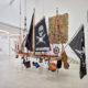 Ausstellungsansicht, Museum Abteiberg. Foto: Achim Kukulies